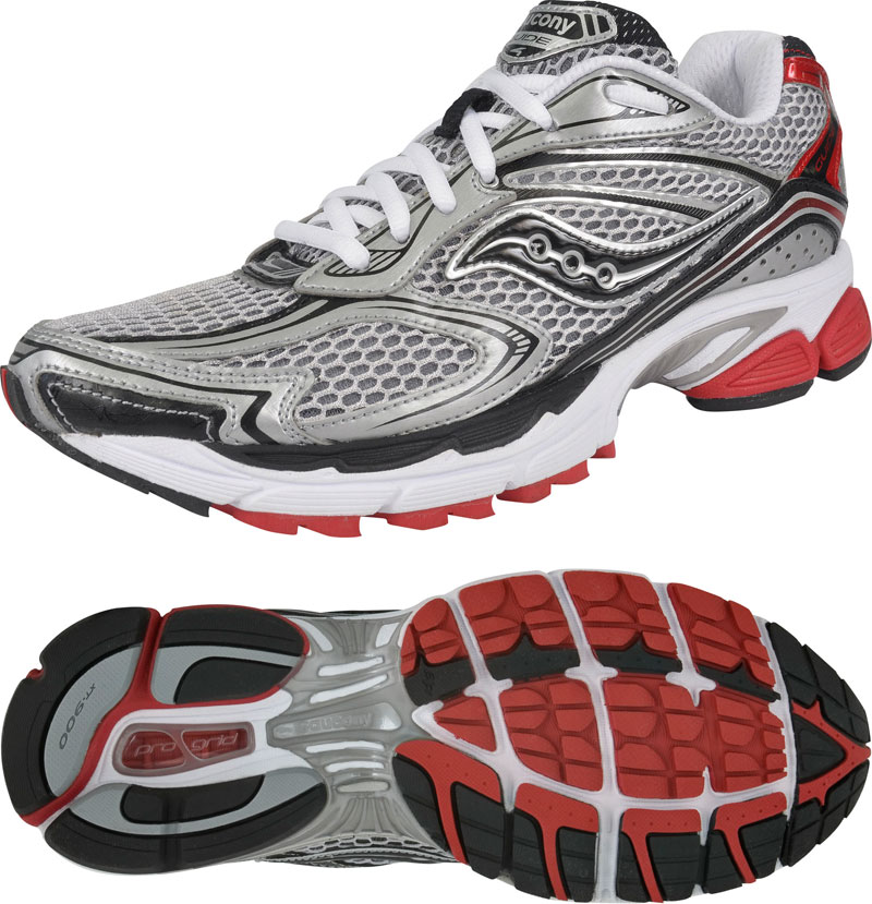 Saucony Progrid Guide 4