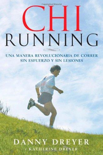 """Libro: """"CHI Running"""" Chi_Running"""