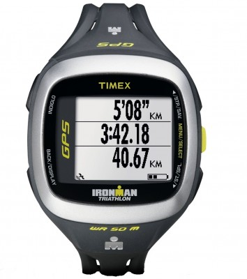 Timex Run Trainer 2.0 GPS