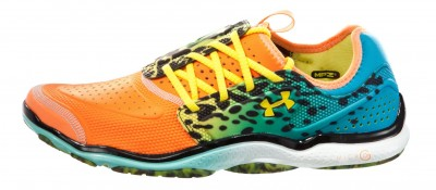 Under Armour Micro G Toxic Six