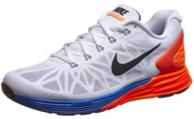 Nike Lunarglide+ 6