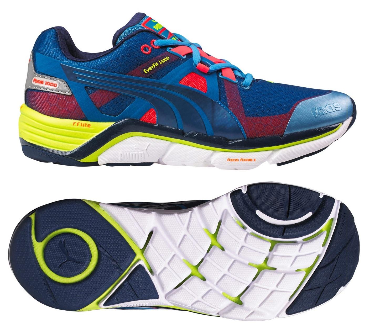 tenis puma 2015 para correr